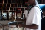 Drummer Noise